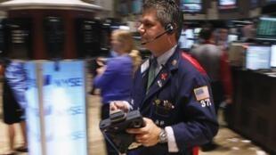 Bolsas nos EUA têm forte alta após comunicado do Fed 