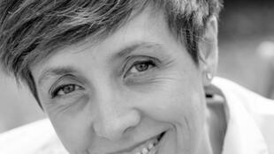 Stéphanie Rivoal, présidente d'Action contre la faim.