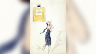 Chanel-Sem-lithographie-domaine-public
