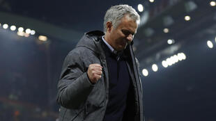 Mai horar da kungiyar Manchester United Jose Mourinho