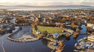 Galway (Ai Len), Rijeka (Croatia) được chọn làm Thủ đô Văn hóa châu âu 2020