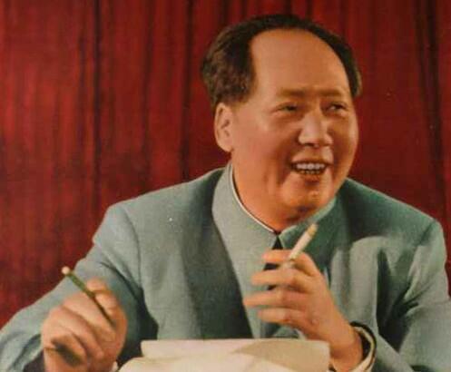 毛澤東官方照