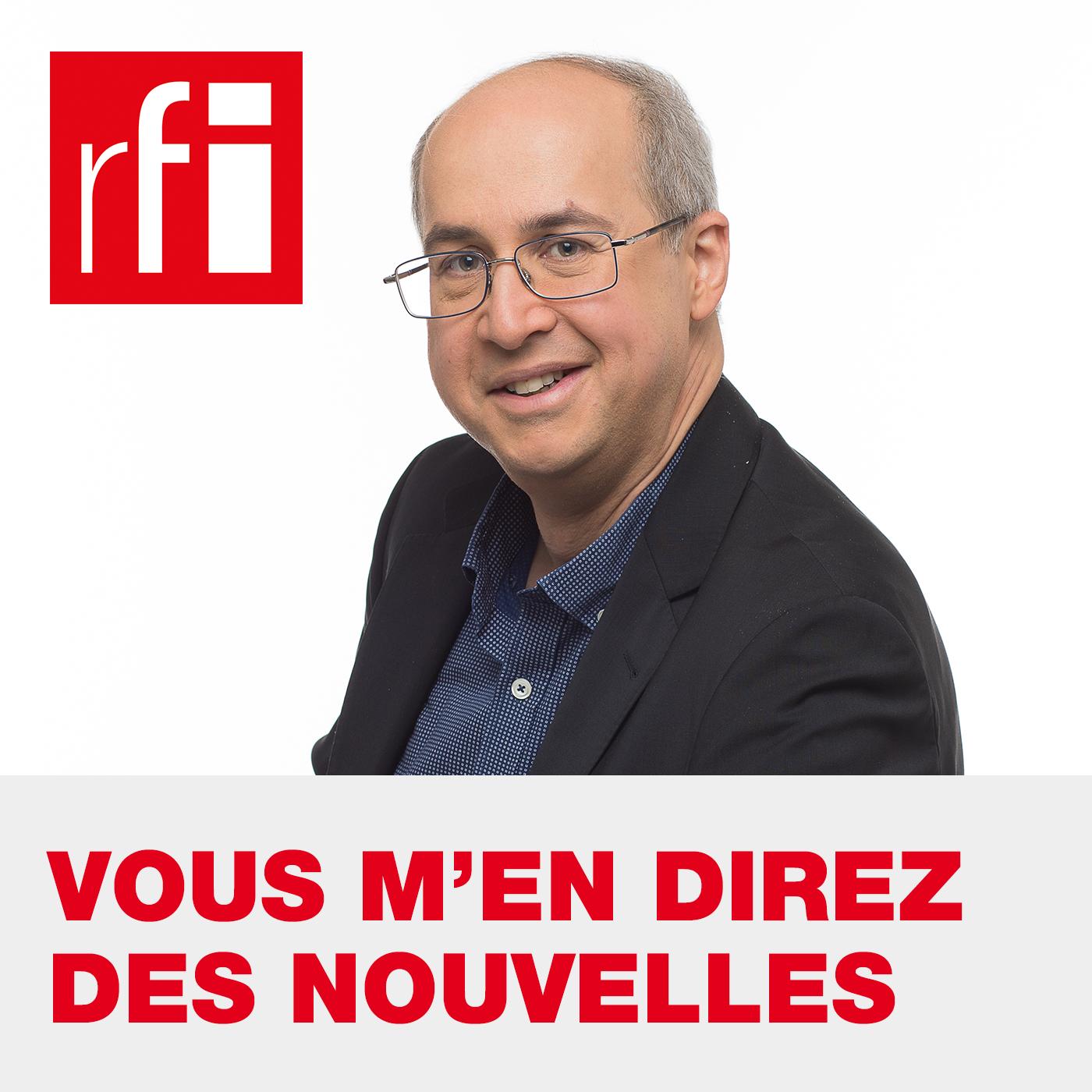 Vous m'en direz des nouvelles !:RFI