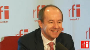 Jean-Jacques Urvoas.