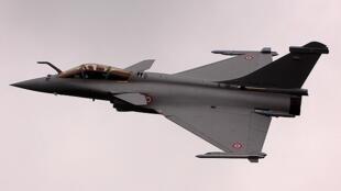យន្តហោះ Rafale ផលិតដោយ ក្រុមហ៊ុន Dassault របស់បារាំង