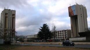 Montereau-Fault-Yonne -Surville