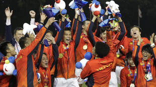 SEA GAMES - Philippines - Vietnam