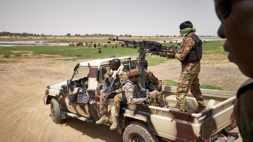 Mali: l'armée accusée d'exactions lors d'une opération dans la région de Mopti