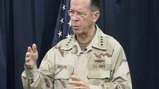 فرمانده کل نیروهای امریکایی در افغانستان