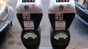O sistema de pagamento do pedágio em Milão se baseou no projeto de Londres (foto).