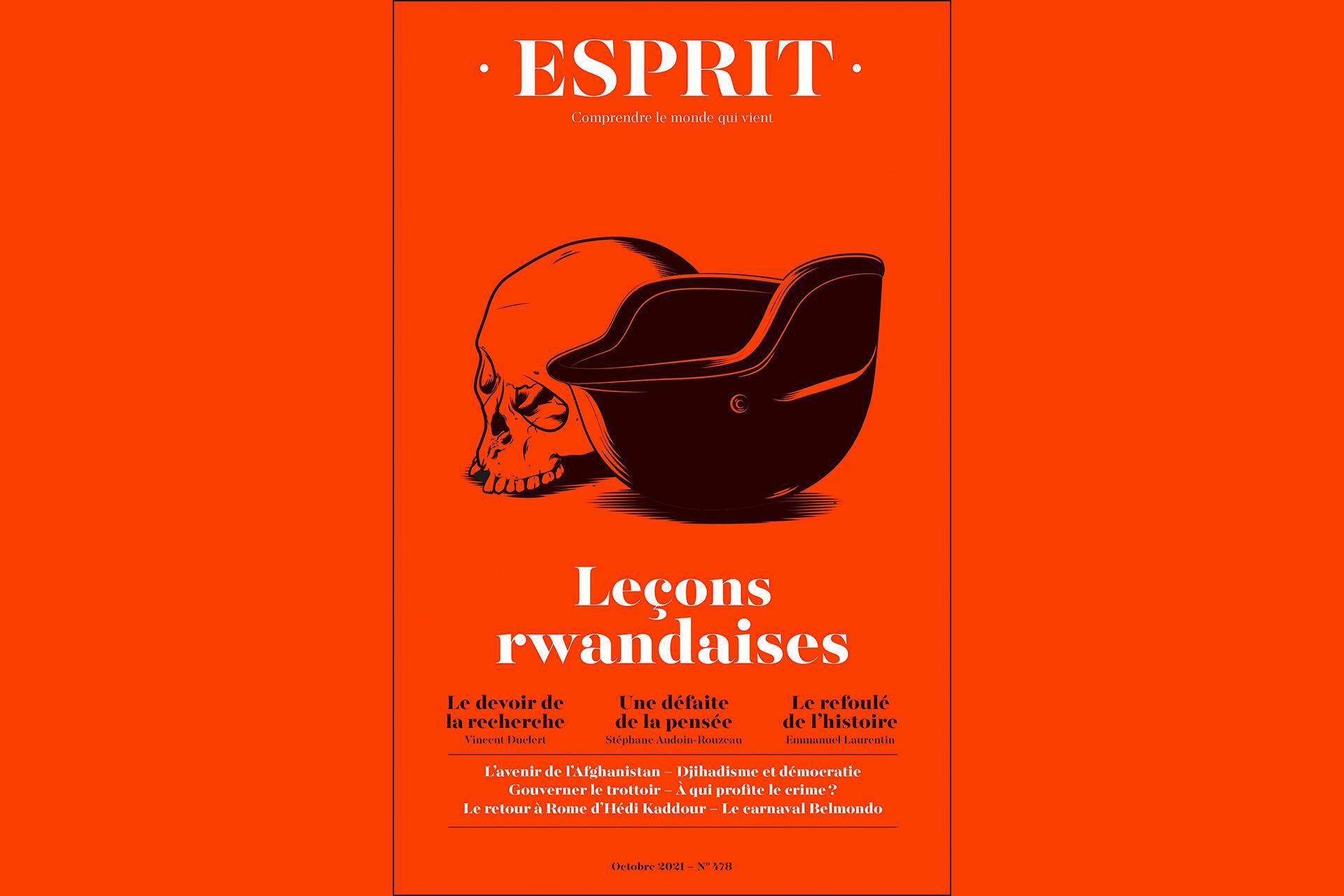 Revue-Esprit-dossier-Rwanda