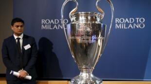 Chiếc cúp Champions League danh giá nhất của bóng đá châu Âu đang chờ chủ sở hữu mới ở mùa bóng 2015-2016.