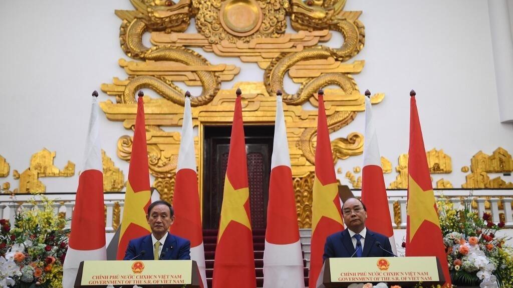 Việt Nam, Nhật Bản đạt thỏa thuận về chuyển giao công nghệ quốc phòng