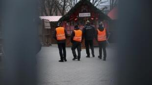Atentado num mercado de Natal em Berlim fez 12 mortos.