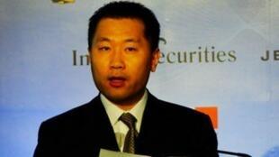 中国证监会副主席姚刚涉嫌严重违纪接受调查。