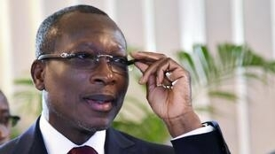 Patrice Talon Shugaban jamhuriyar Benin