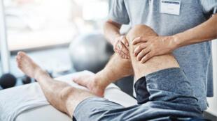 La kinésithérapie permet d'améliorer la qualité de vie.