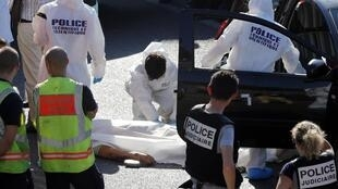 Le fils du directeur sportif de l'OM José Anigo, a été tué par balles jeudi 5 septembre à Marseille dans un règlement de comptes.