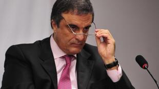 José Eduardo Cardozo llevaba en el cargo desde 2011.