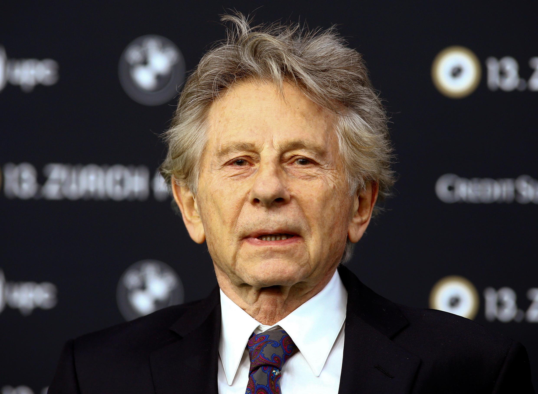Roman Polanski du 30 août au 25 novembre 2017.