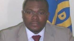 Levy Nazaré, Secretário Geral da ADI, Acção Democrática Independente, vencedora das Legislativas 2014 em S. Tomé e Príncipe