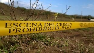 Mexican authorities discovered at least 166 bodies at a mass grave site in Veracruz state