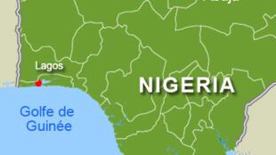 L'attentat s'est déroulé à une quarantaine de kilomètres d'Abuja, la capitale fédérale nigériane.