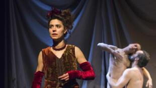 La pièce «Camille Claudel, de l'ascension à la chute» à voir au Théâtre de l'Athénée.
