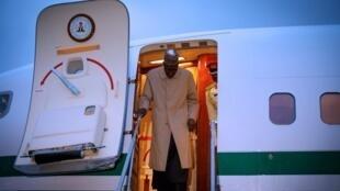 Muhammadu Buhari kusan za aiya cewa yayi kaurin suna wajen yaki da cin hanci da rashawa a nahiyar ta Afrika.