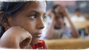 En ciertas zonas rurales, como en Guatemala o Bolivia, hasta un 35% de las niñas no van a la escuela.