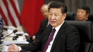 Chủ tịch Trung Quốc Tập Cận Bình cũng dính vào vụ tai tiếng Panama Papers.