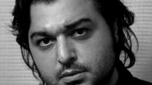 L'écrivain turc Hakan Günday.