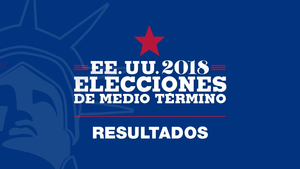Siga aquí los resultados de las elecciones.