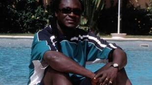 Francois Bocande Tsohon Dan wasan Senegal wanda ya mutu yana da shekaru 54