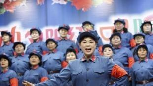 Festivités pour le 120e anniversaire de la naissance de Mao. L'héritage du «Grand Timonier» disparaît peu à peu.