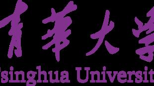 圖為清華大學標識