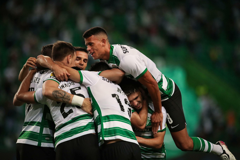 Sporting CP - Futebol - Desporto - Sporting Clube de Portugal - Liga Portuguesa - Portugal - Leoninos - Football - Sportinguistas