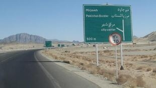 چهارده مرزبان بسیجی و مأمور اطلاعاتی سپاه در مرز میرجاوه ربوده شدند