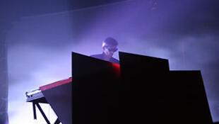 Звезда французской электромузыки Весан Белорже, известный под именем Кавински