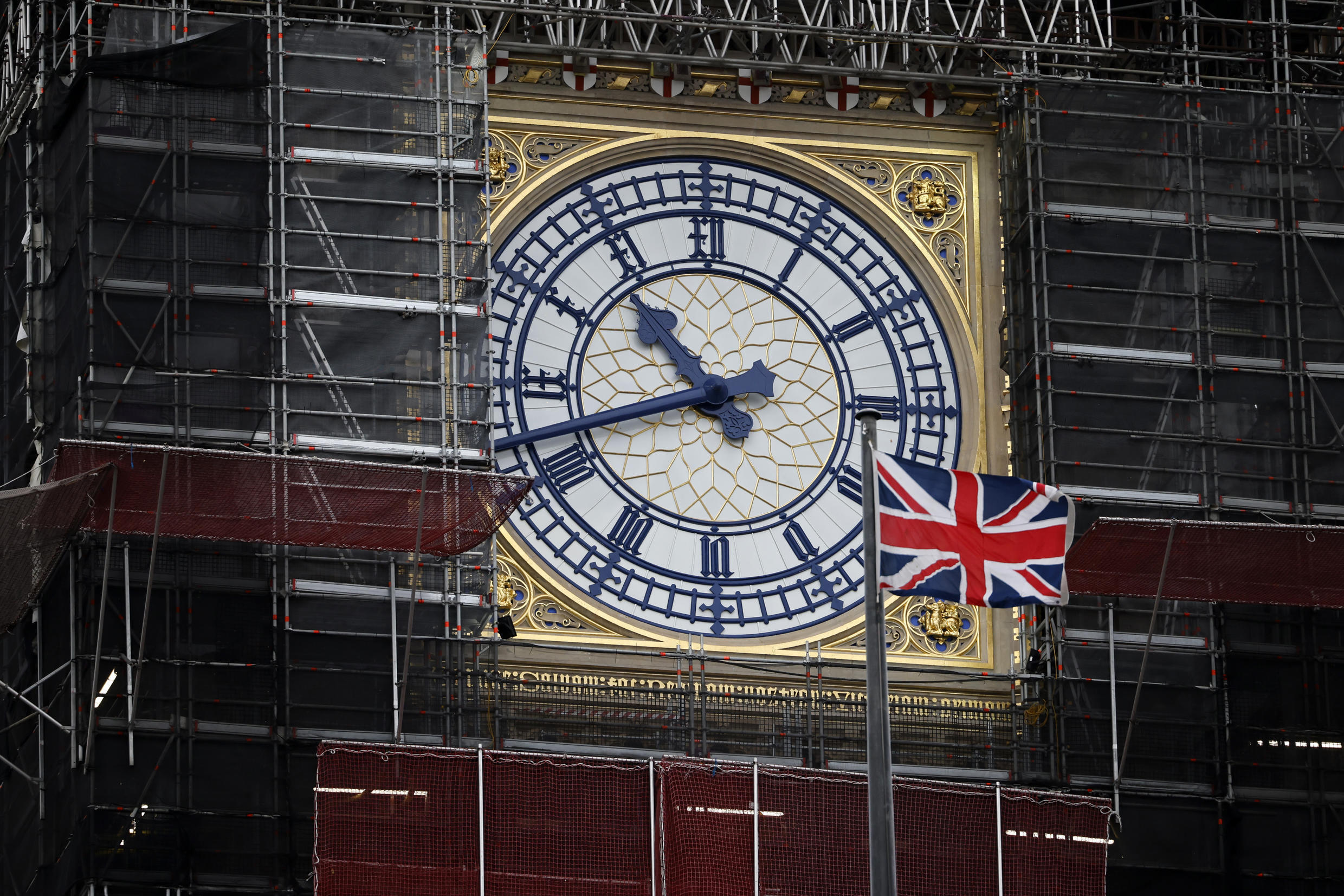 The clock is ticking on Brexit trade talks, with Britain and the European Union agreeing to 'go the extra mile' to find a resolution