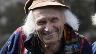 Le violoniste Ivry Gitlis est décédé à l'âge de 98 ans, à Paris.