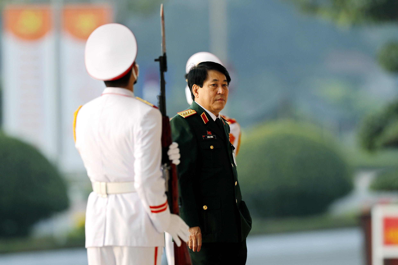 Vietnam - Général Luong Cương - AP21032083863424