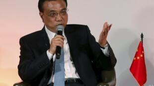 O primeiro-ministro chinês, Li Keqiang, esteve no Brasil, Colômbia, Peru e Chile no seu giro pela América Latina.