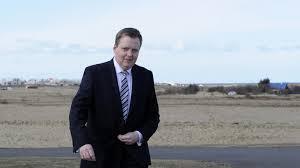 Primeiro ministro da Islândia demite-se apesar do seu partido progresso fazer parte da coligação da direita que ganhou legislativas de 29 de outubro