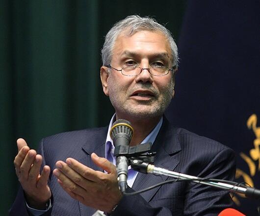 علی ربیعی وزیر کار، تعاون و رفاه اجتماعی