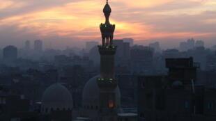 Le gouvernement égyptien reconnait que la crise énergétique est due à un défaut d'approvisionnement en gaz.