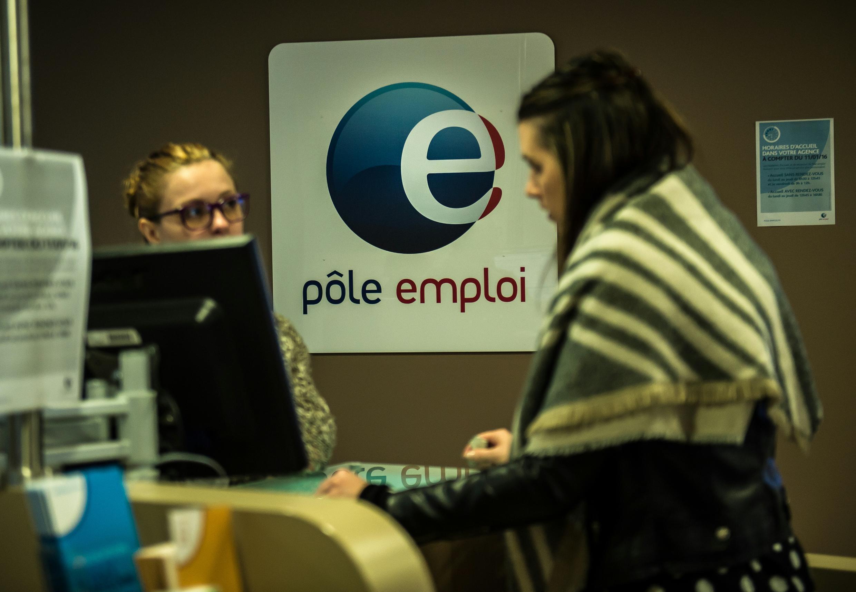 Agência de empregos do governo francês.