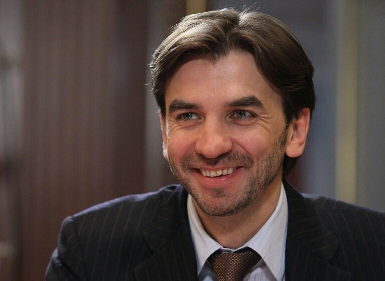 Бывший министр открытого правительства Михаил Абызов