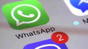 Whatsapp公司1月15日宣布將原定2月8日啟用的新使用規則延後3個月執行。
