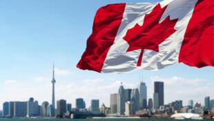 加拿大一景色
